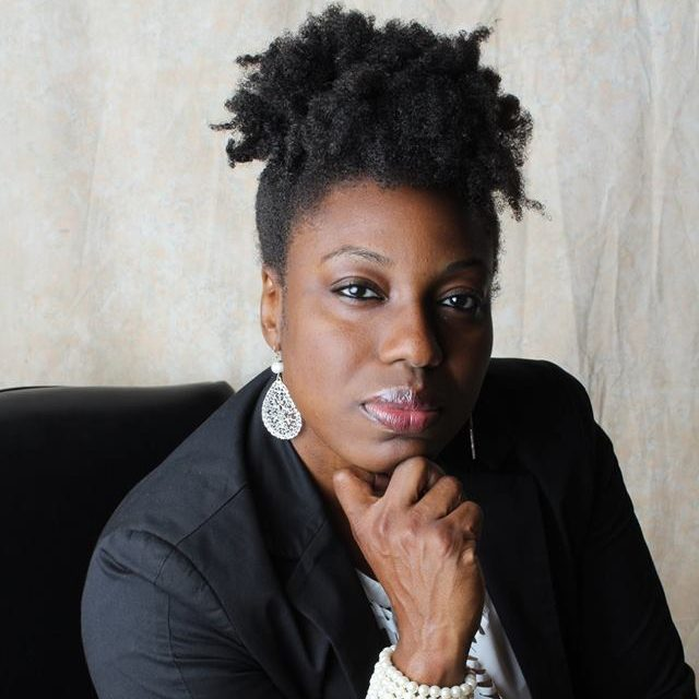 small biz cares member Daniela Obi