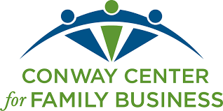Conway Center for Family Business logo