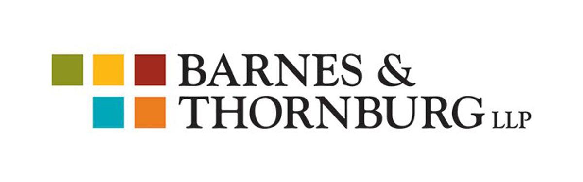 Barnes & Thornburg - Small Biz Cares