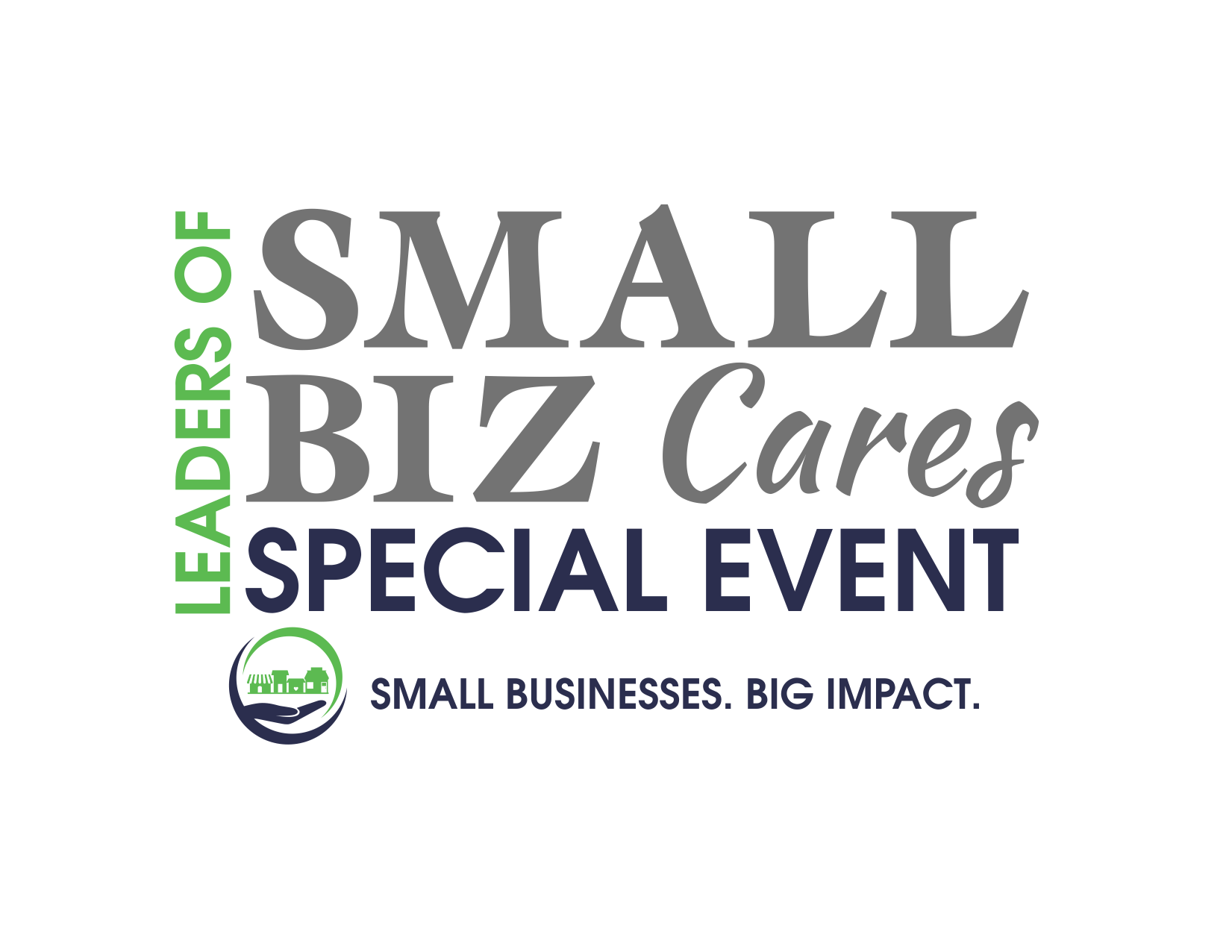 Leaders Of Small Biz Cares Special Event Presented By Insperity – August 28th