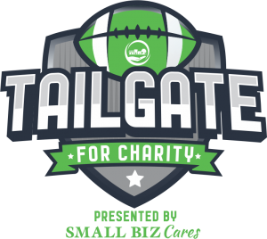 Small Biz Cares Tailgate for Charity