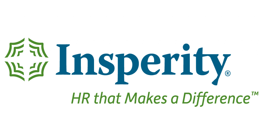 Small Biz Cares Partner Insperity