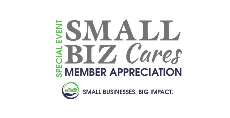 Small Biz Cares Columbus Ohio Nonprofit Holiday Winter Community Service Day