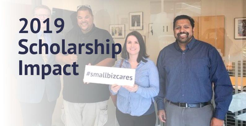 2019 Scholarship Impact