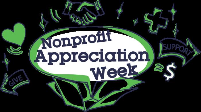 Recap: Nonprofit Appreciation Week
