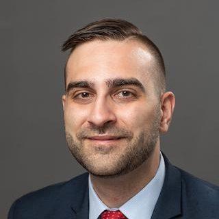 Derek Koenig Professional Headshot